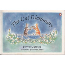 The Cat Dictionary