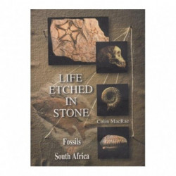 Life Etched in Stone - Fossils of South Africa