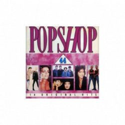 Pop Shop 44