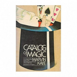Catalog of Magic