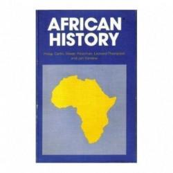 Africa History