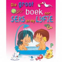Die Groot Boek oor Seks en My Lyfie
