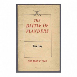 The Battle of Flanders The Army at War