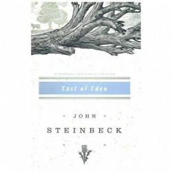 East of Eden Steinbeck Centennial Edition