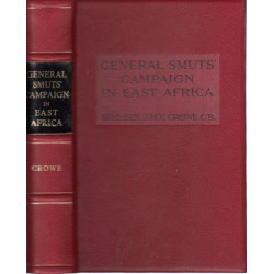 General Smuts' Campaign in East Africa