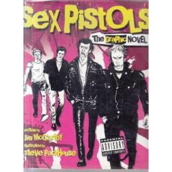 Sex Pistols: The Graphic Novel