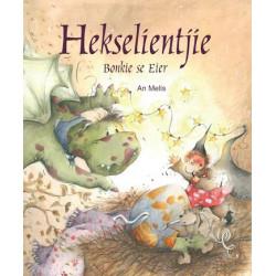 Hekselientjie - Bonkie Se Eier