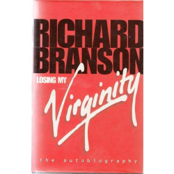 Losing My Virginity The Autobiography