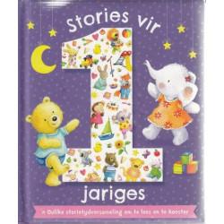 Stories Vir 1-Jariges