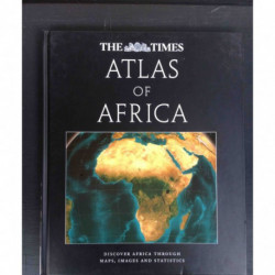 The Times Atlas of Africa