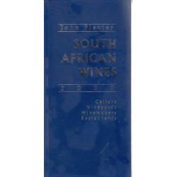 John Platter's New South African Wine Guide 2000