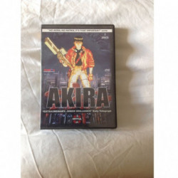Akira The Ultimate Collection