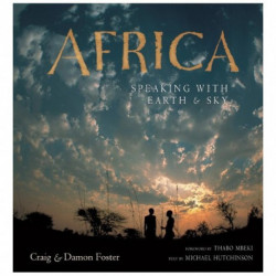 Africa Speaking with Earth & Sky
