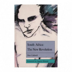 South Africa: The New Revolution