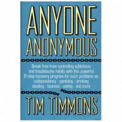 Anyone Anonymous