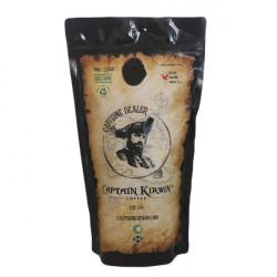 Captain Kerwin's Organic Coffee 255 grams