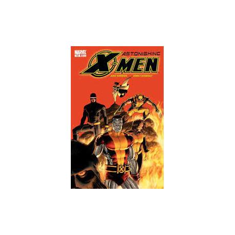 Astonishing X-Men No. 13