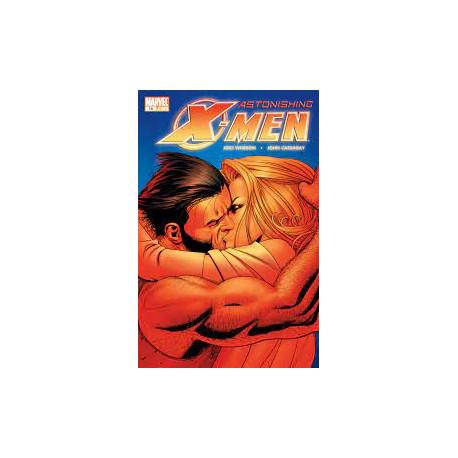 Astonishing X-Men No. 14