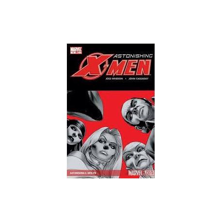 Astonishing X-Men No. 15