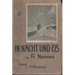 In Nacht und Eis (Vols. 1-3)
