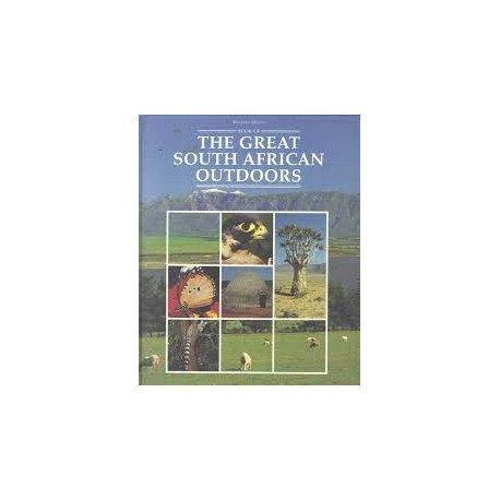 Book of the Great South African Outdoors