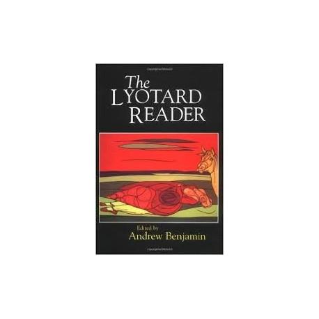 The Lyotard Reader