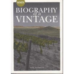 Biography of a Vintage