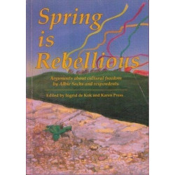 Spring is Rebellious:...