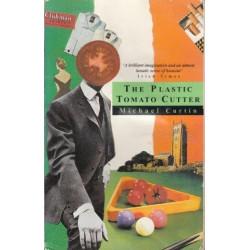 The Plastic Tomato Cutter