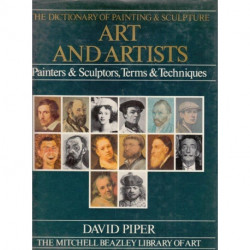 The Dictionary of Painting...