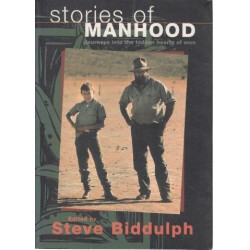 Stories of Manhood