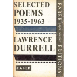 Lawrence Durrell: Selected...