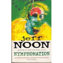 Nymphomation (Signed by...